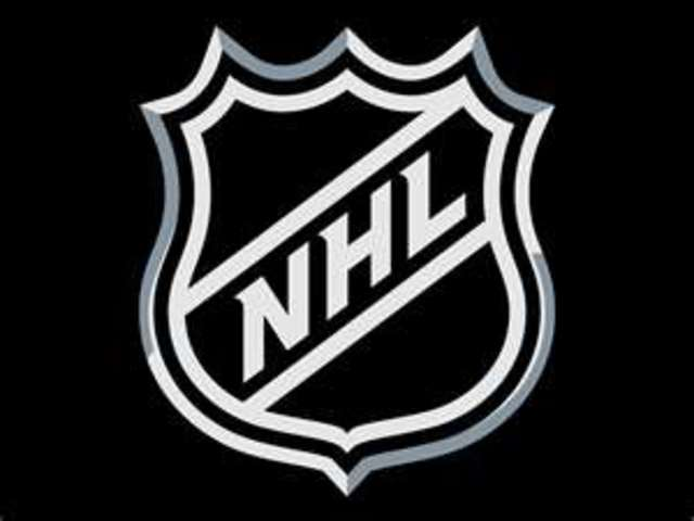 The National Hockey League