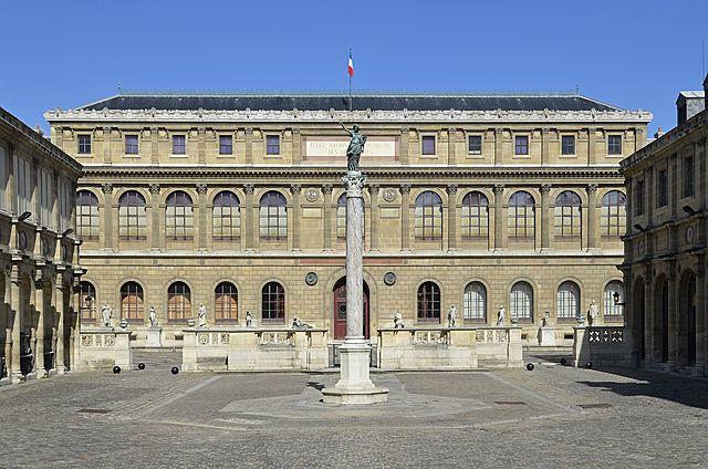 Escuela de Bellas Artes (París).