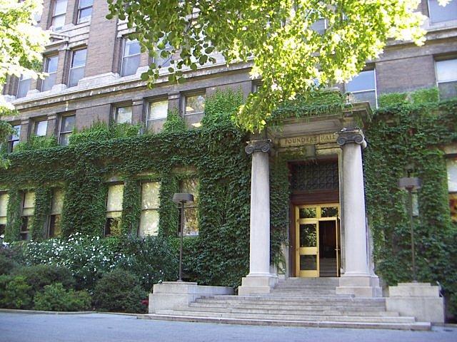 Se funda la Universidad Rockefeller.