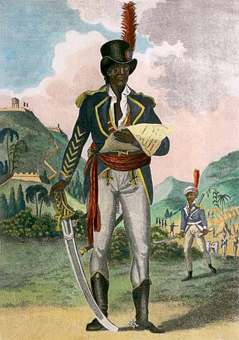 Haitian revolution officially ENDS!!
