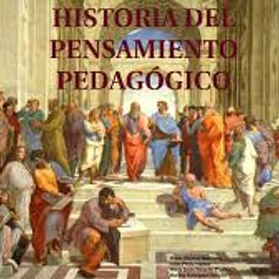 Historia del Pensamiento Pedagógico en México timeline