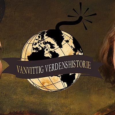 Vanvittig Verdenshistorie timeline