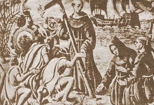 Franciscanos