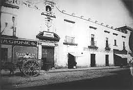 Colegio de Comendadores de San Ramón Nonato