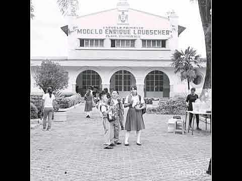 Escuela Modelo de Orizaba