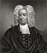 Birth of Cotton Mather