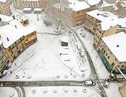 Va nevar molt a catalunya central i també on vivia
