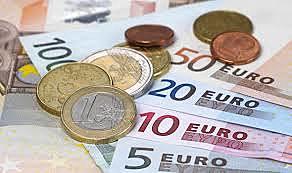 Es posen en circulació les monedes i bitllets d'euro