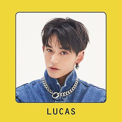 LUCAS timeline