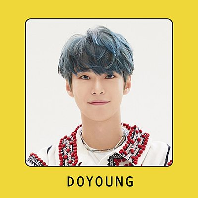 DOYOUNG timeline