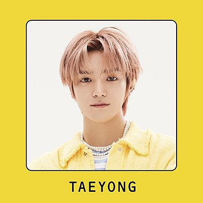 TAEYONG timeline