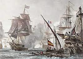 Anglo-Spanish victories