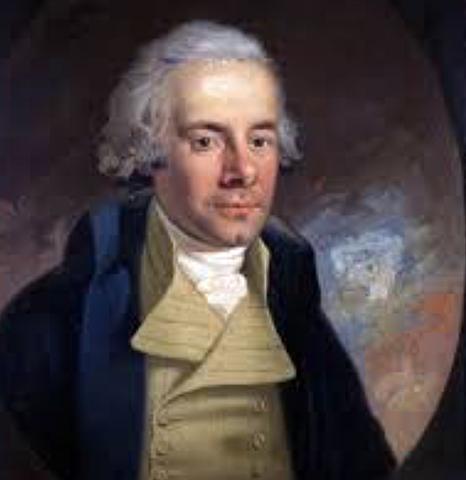 William Wilborce