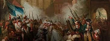 En av årsakene til den franske revolusjon