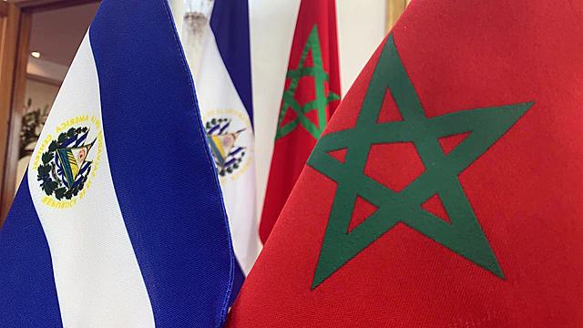 El Salvador rompe relación con República Saharaui