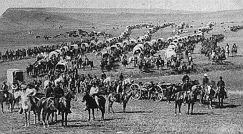 The 7th Cavalry