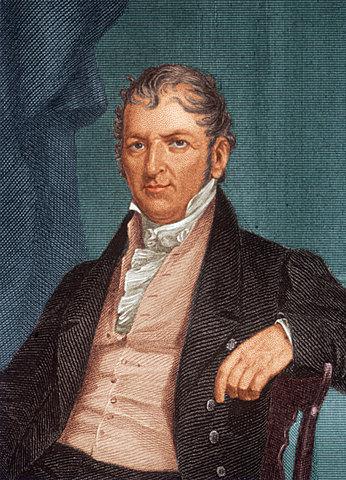 Eli Whitney date of birth Industrial Rev.