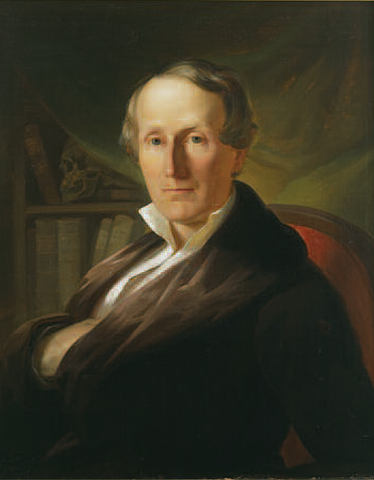 Samuel Morton(Chapter 12)