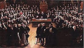 The reform bill of 1832 Industrial Rev.