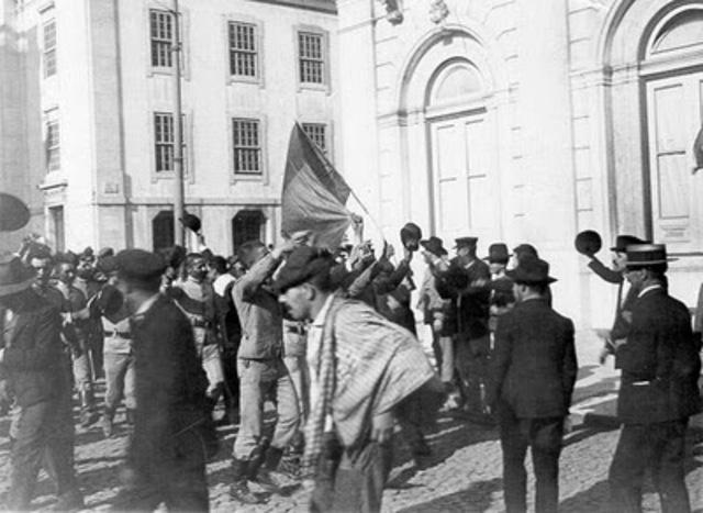 Manifestação popular