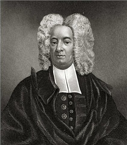 Cotton Mather was Born