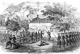 John Brown's Raid on Harper's Ferry, Virginia