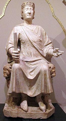 Carlos V de Francia. (1338-1380). - Dinastía Valois.