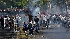 Golpe de estado contra Chávez