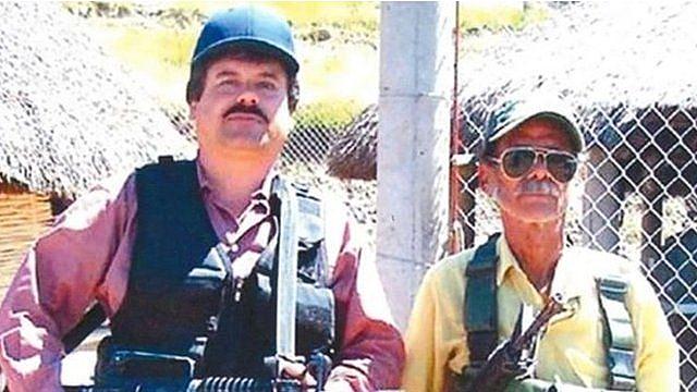 Masacre en Acapulco