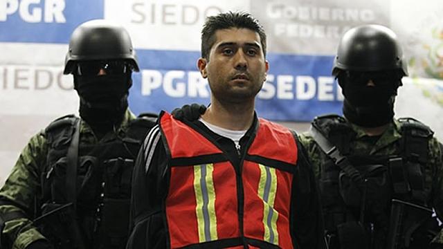 Captura del líder del Cartel de Jalisco