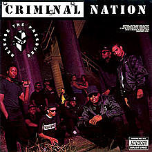 "Criminal Nation drops ""Release the Pressure"""