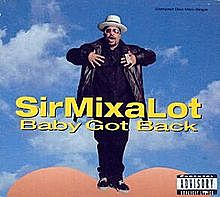 "Sir Mix-A-Lot Releases ""Baby Got Back"""