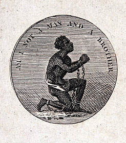 Abolition of the Slave Trade Bill Passed