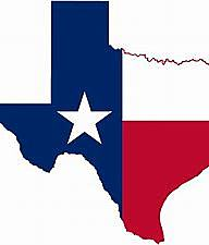 Texas Becoming Slave State