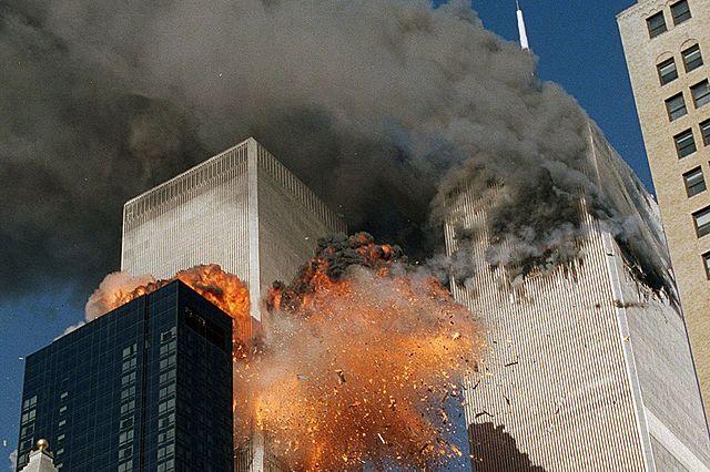 Ataques del 11 de setiembre