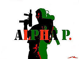 Alpha P is Formed