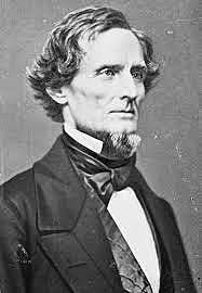 Democrat Jefferson Davis Elected President of the Confederacy