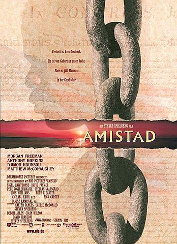 Амистад