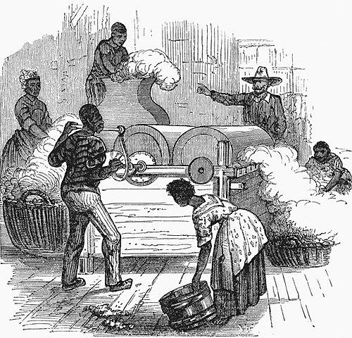 Committee Against Slavery