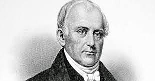 Samuel Slater to America