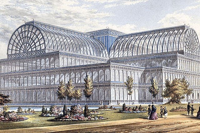 The Crystal Palace Exibition