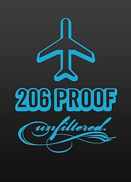 206 Proof Launched