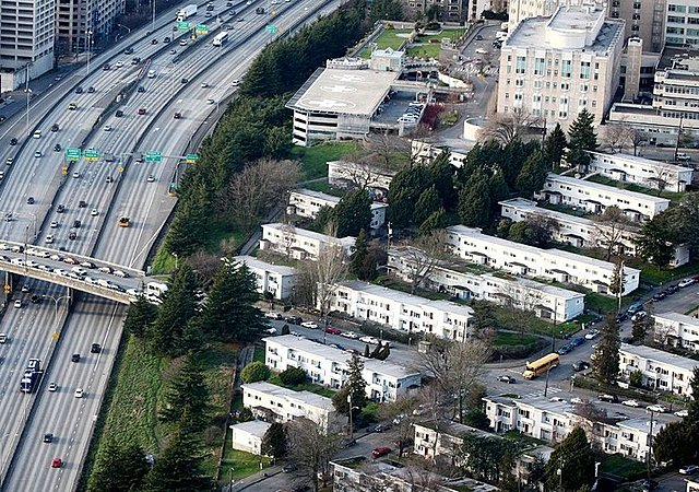 Weak Promises from SHA about Yesler Terrace