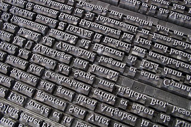Invenció impremta de Gutenberg