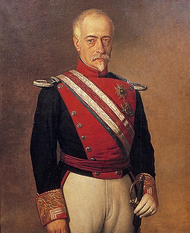 Fundación de la Guardia Civil.
