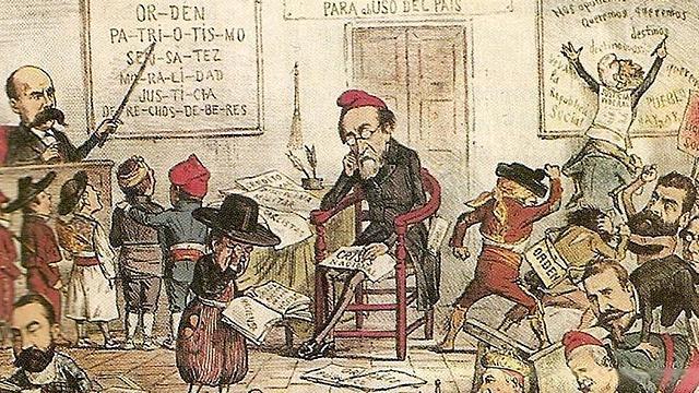 Cantonal Revolution