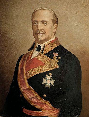 Gobierno de O'Donnell y restablecimiento de la Constitución de 1845.