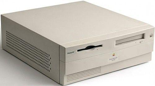 Power Macintosh 7220