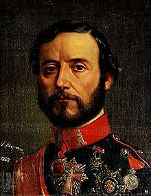 Expedición española a México (liderada por Prim).