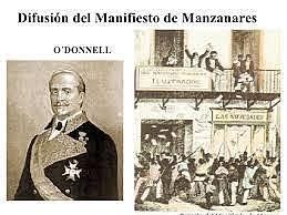 Manifiesto del Manzanares.